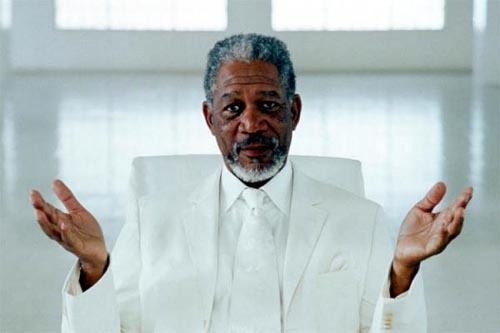 Morgan Freeman to be honoured at the Golden Globes He's starred in countless modern classics and played a range of characters that stem from an American president, Nelson Mandela to God…But only now is Morgan Freeman receiving the Lifetime Achievement Award treatment for his troubles, with the Golden Globes folk deeming him worthy of the prestigious Cecil B. DeMille award at next January's ceremony.[FOR THE FULL STORY, CLICK ON MORGAN OR FOLLOW THIS LINK]