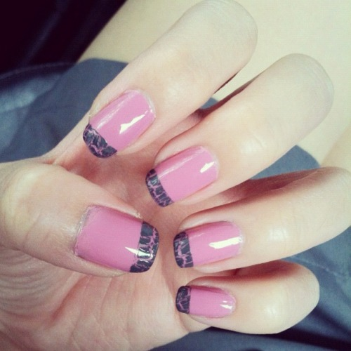 Nail art of the week
