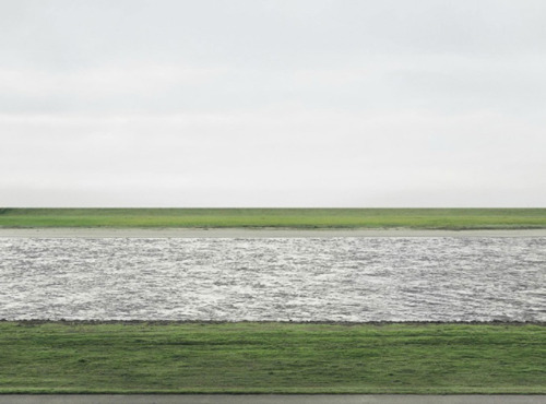 Andreas Gursky, Christie's, Park West Gallery