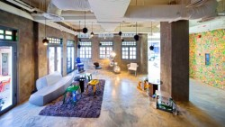 Wanderlust Hotel / Asylum, phunk Studio, fFurious and DP Architects