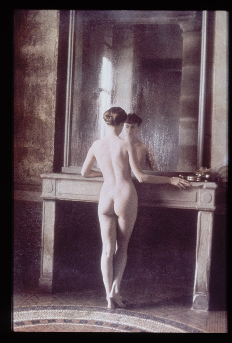 more Deborah Turbeville  For Rochas, France, circa 1985 from The Fashion Pictures, currently on view @ Staley Wise