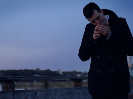 Take a moment to watchDefeater's new video for 'Empty Glass', appearing exclusively on NPR.org!