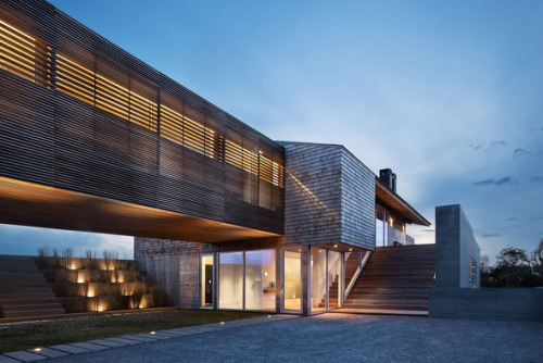 beanfield:   Bates Masi Architects - Genius Loci Residence