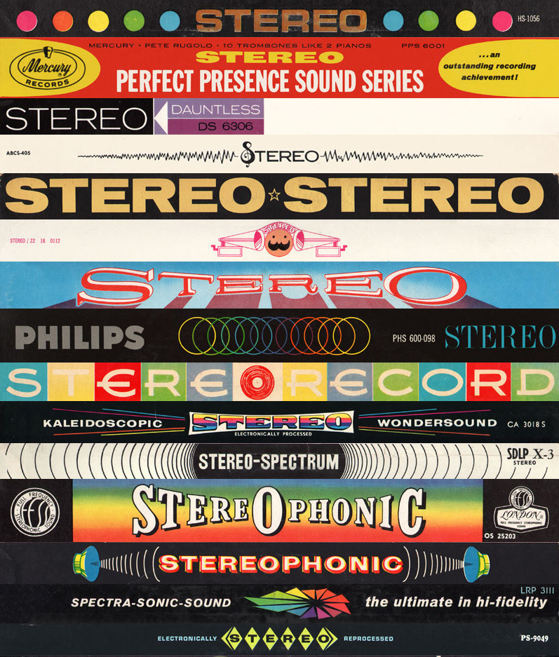 Stereo Stack: A kaleidoscopic-wonderland of hi-fidelity and dual-dynamic vibrancy