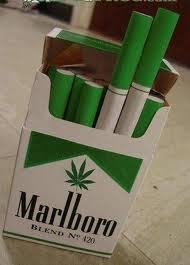 Not a smoker, I only smoke when I drink. But if this was real, i'd buy.
