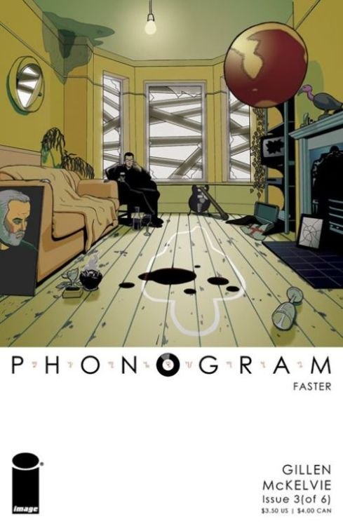 … Title:   Phonogram:  Rue BritanniaWriter:  Kieron GillenArtist:  Jamie McKelviePublisher:  ImageGenre:  Modern Fantasy Have I Read It?:   No Suggested For:   checkthemeaning Synopsis:   Britannia is ten years dead. Phonomancer David Kohl hadn't spared his old patron a thought for almost as long… at which point his mind starts to unravel. Can he discover what's happened to the Mod-Goddess of Britpop while there's still something of himself left? Dark modern-fantasy in a world where music is magic, where a song can save your life or end it. Comments: Elena is fairly new to me, but what I know is that she's a student in Australia with German heritage and a love of music (especially Eddie Veder and the Oasis brothers).  Given that knowledge, I'm kicking out a recommendation for Phonogram by UK based Gillen and McKelvie.  With the story inspired by Britpop, including a cover homage to Oasis, it seemed like the perfect fit.  McKelvie's art is also gorgeous and has been seen often around Tumblr (the girl with the tiger hat?  That's him.).  Not having read this yet, I'm still pretty optimistic that she will enjoy it.