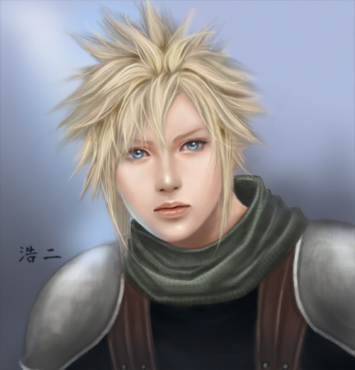 Cloud Sketch by http://kitchigai-koji-2.deviantart.com