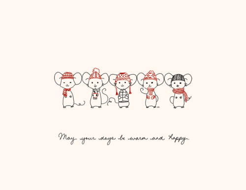 possible gocco greeting card design now available for purchase here