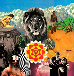 Holy Picnic Collage (2010, Alone Records) of the spanish psychedelic folk band Aleppo Pine. Listen our songs here! Aleppo Pine – Holy Picnic http://www.myspace.com/aleppopine by Enric Chalaux