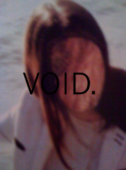 VOID (2010) Collage Artist- Bryan Ray