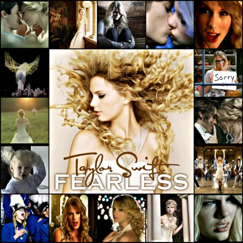 "swiftlovestory:  Dear Taylor Swift, Thank you for a flawless, fearless, amazing three years. Thank you for love stories and dancing in the rain in our best dresses. Thank you for the courage to say ""you're NOT sorry,"" and being able to recognize that it's too late for him and his white horse to come around. Thank you for helping us realise some bigger dreams of ours, thank you for helping to us to know that these things will change. I had the best days with you."