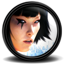 Faith of Mirror's Edge (L)