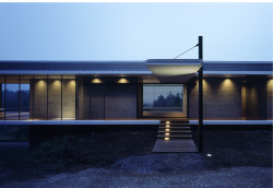 remash:  karuizawa-oh ~ prop position architectural design