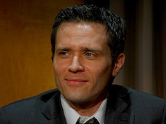 Seamus Dever at An Evening with Castle on Flickr. TPOD