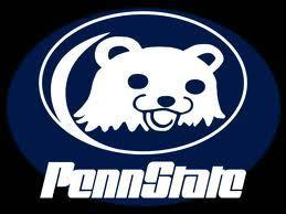 More like Peen State..