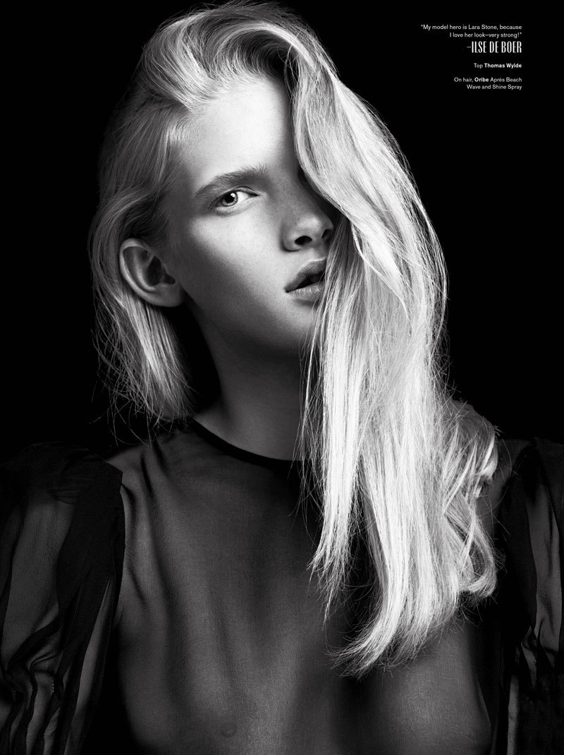 Faces of Now V Magazine #74 Daphne Groeneveld, Hailey Clauson, Ruby Aldridge, Ilse de Boer, Julia Nobis, Andie Arthur, Emily Baker, Marique Schimmel y Charlotte Free por Hedi Slimane. Estilismo de Sarah Richardson. ….. Daphne Groeneveld, Hailey Clauson, Ruby Aldridge, Ilse de Boer, Julia Nobis, Andie Arthur, Emily Baker, Marique Schimmel and Charlotte Free by Hedi Slimane. Styling by Sarah Richardson.