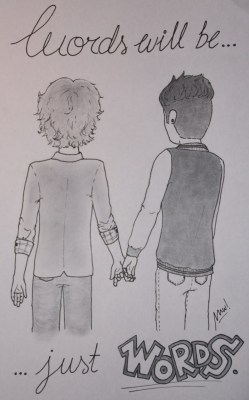 sinsentidomw:  Ziam made by myslef (#4)