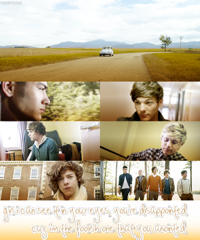 Gotta Be You screencaps