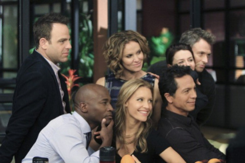 writergrl:    Behind the scenes - Private Practice 5x08 | Who We Are