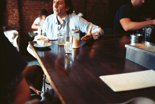 afternoon coffee | epistrophy by naftels on Flickr.