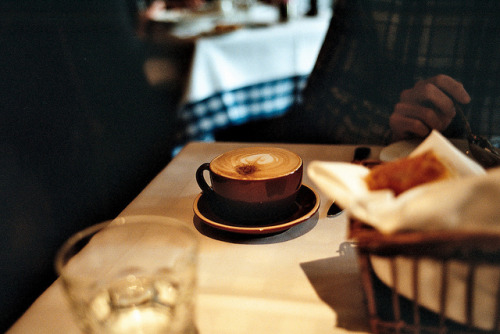cappucino | maialino by naftels on Flickr.