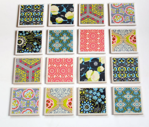 (via The Cottage Home: Tile Coaster Tutorial)