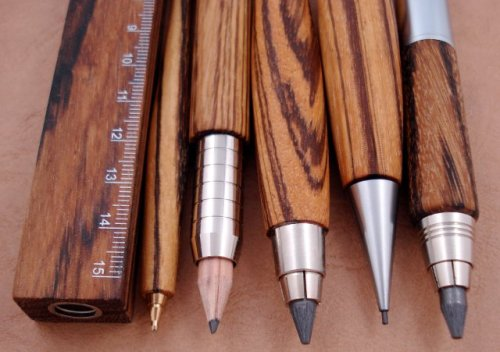 Love a good pencil. paris2london:  (via pencil talk)