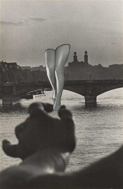 billyjane:  Untitled , 1935 by Dora Maar  [a bit better copy than the one posted here] from RMN