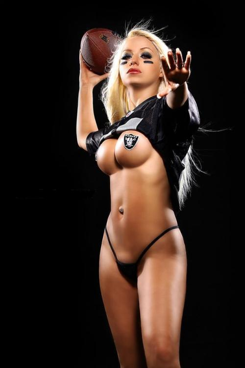 Jill nfl cheerleader nude
