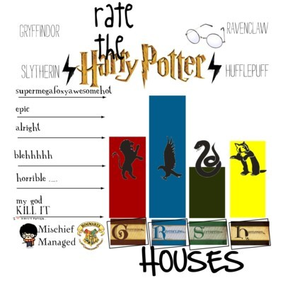 yeah…:) by long-live-the-boy-who-lived on polyvore.comHarry Potter's Glasses: WBshop.com$60 - wbshop.com