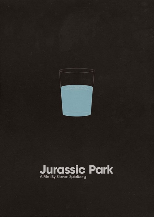 Jurassic Park by Brandon Schaefer