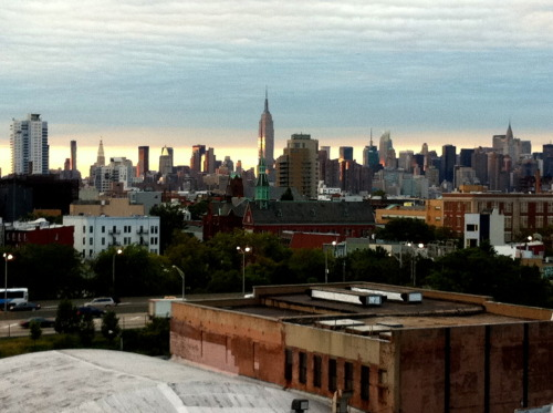 brooklyn views, south williamsburg.