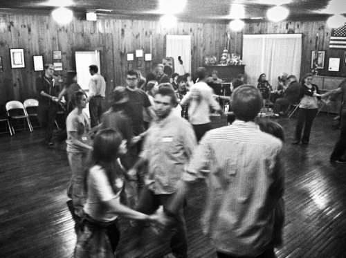 Contra Dancing, a set on Flickr.We like to dance. Therefore, we dance.