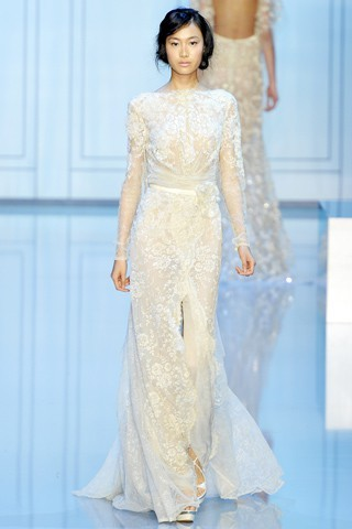 ellie saab. found here.