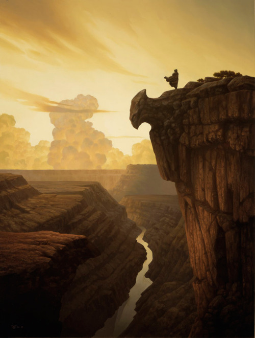 theartofanimation:  Christophe Vacher