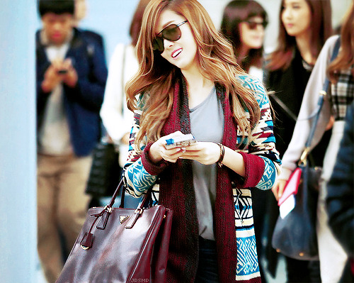 I MISS YOU PERFECT HAIR JESSICA <3