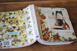 (via decor8 » Blog Archive » Book   Interview with Dottie Angel)