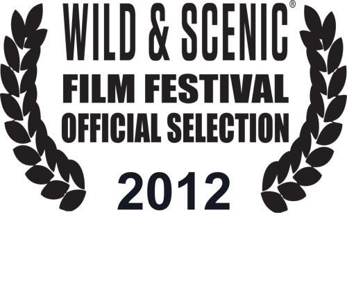 Great news: BEE is part of the official selection at the 2012 Wild and Scenic Film Festival. It's one of the largest environmental film festival in the US. The film will premiere mid January in Nevada City, CA.