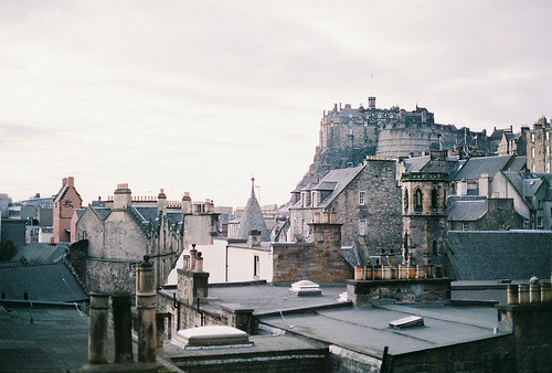 Edinburgh, Scotland (by 夏先生)