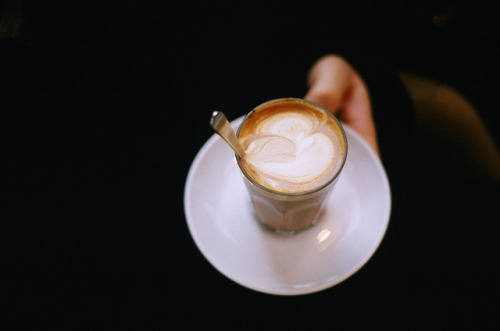 everything is better with coffee by j.caron on Flickr.