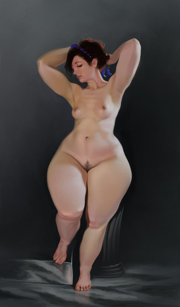 Women With Big Hips Porn