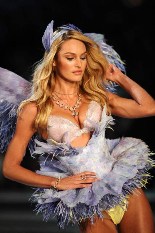 angels. (more Candice?)