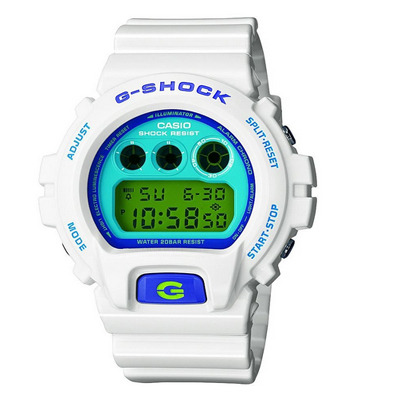 I ordered a new watch today!! It's expensive but a damn nice one ;3; Mmm I miss having a watch, my last one kind of died and I love my pocketwatch-necklace but it's not the same as having a watch on my wrist. A Casio G-Shock.