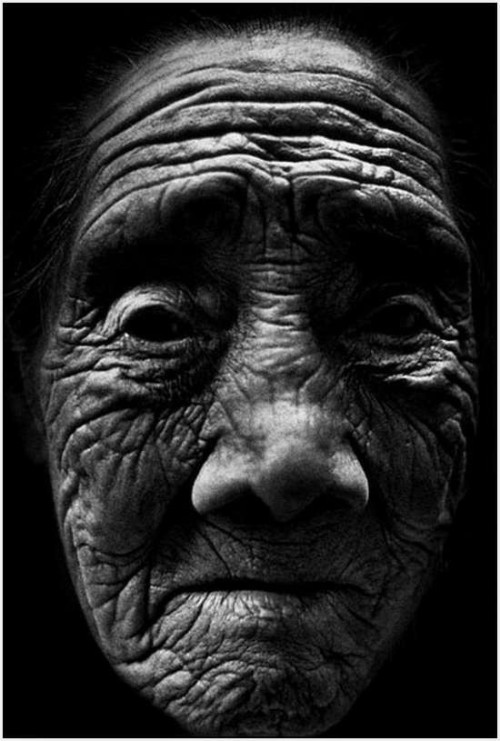 from Moolf, The Face of Age Portraits By Mark Story (via From Home / The Face of Age Portraits By Mark Story)
