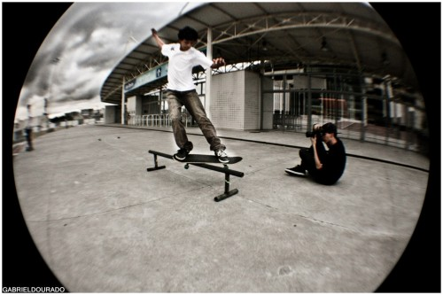 Me - bs feeble