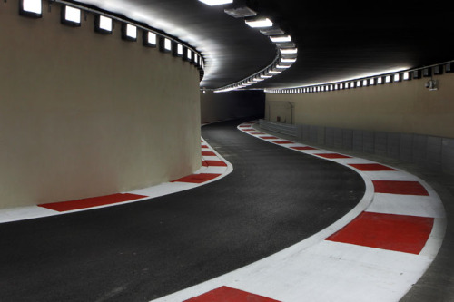 automotivated:  Abu Dhabi Grand Prix / Pit Lane Exit
