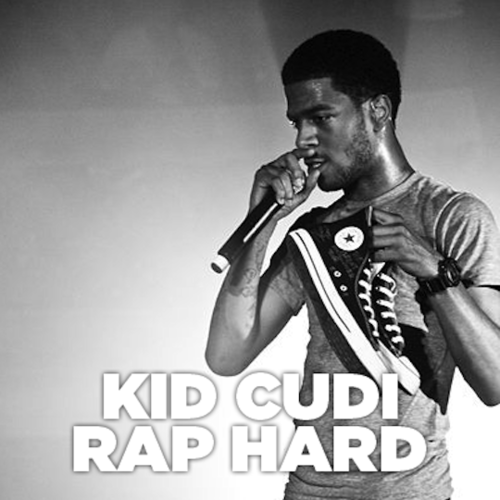 Kid Cudi - Rap Hard Mixtape Unreleased tracks from 2000/2001 Rap Hard (Intro) I'm Not The Average Skit 1 Pushing Niggas Pimpin' Interlude I'm That Get Ya Mind Correct Skit 2 Party All The Time Shed A Little Light Spontaneously Combust Download