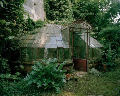 afishouttawater:  My dream green house