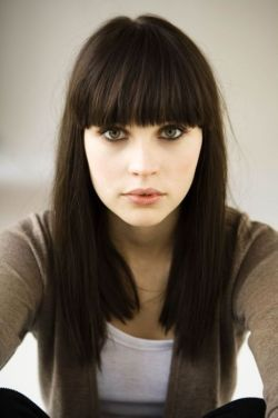 Felicity Jones UK actor