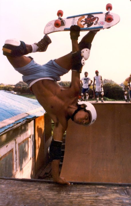 highly-sophisticated:  Steve Caballero